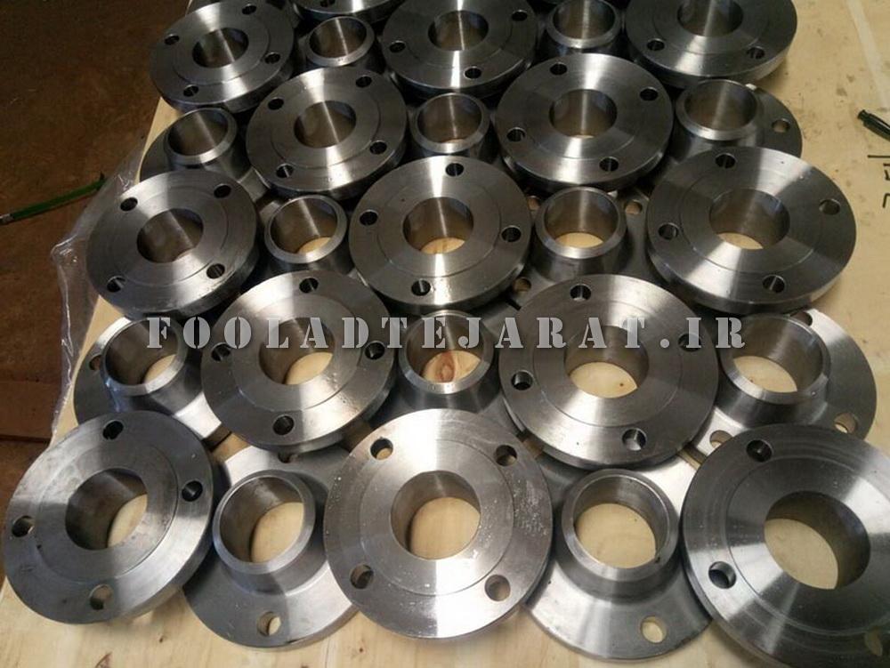 فولاد آلیاژی A182 F11