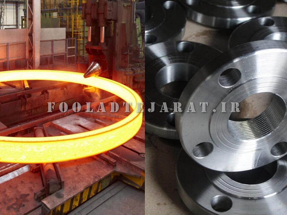 فولاد آلیاژی F22