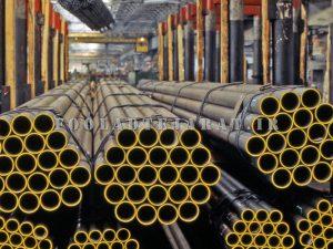 لوله صنعتی
